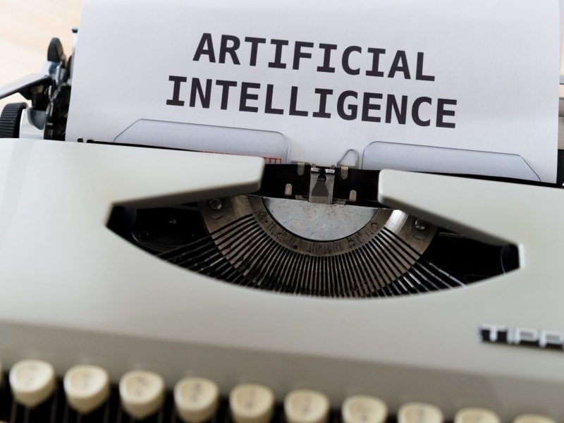 The Brief History of Artificial Intelligence, Part 1