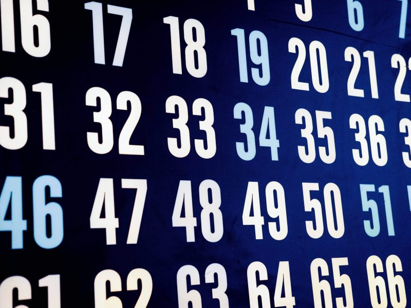 Can AI Help You Win a Lottery?